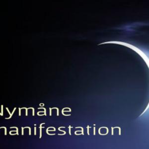Nymåne-manifestation