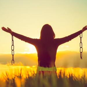 Tilgivelse – En meditation der sætter dig fri